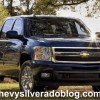 Chevrolet Silverado 2500 Review