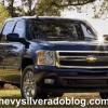 Chevrolet Silverado 2500 Review