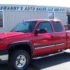 Consumer Review for 2003 Chevrolet Silverado