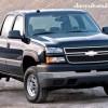 2002 Chevrolet Silverado 2500HD Truck