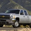 2012 Chevy Silverado 2500HD and 3500HD