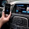 Chevrolet's MyLink infotainment System