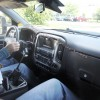 2014 Chevy Silverado Interior Revealed