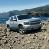 2013 Chevy Avalanche Black Diamond