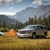 2014 Tahoe, Suburban, Yukon, Escalade Delayed