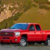 2013 Chevy Silverado pitted against the Tundra