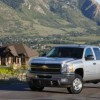 2013 Silverado 2500 HD and 3500 HD (DRW) Photo Gallery