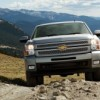GM Building up Rather Large Truck Inventory