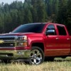 2014 Chevy Silverado Unveiled