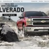 GM Releases 2014 Silverado Website