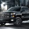2015 Chevy Silverado 1500 Midnight Edition
