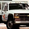 2001 – 2002 Chevy and GMC C3500 HD