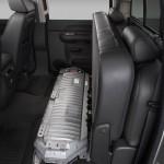 2012 silverado 1500 hybrid interior