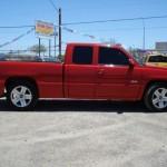 Chevy silverado ss for sale