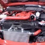 Chevy silverado ss parts