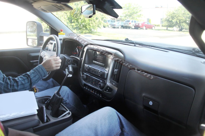 Attractive ... 2014 Chevy Silverado Truck. The ...