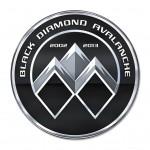 Black Diamond Avalanche logo