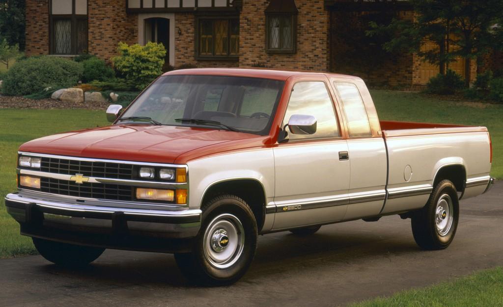 Where does the Silverado name come from?   Chevy Silverado Blog