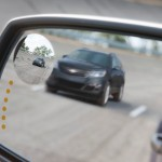 2014 Chevrolet Silverado LT Side Mirror, Blind Spot Warning