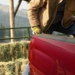2014 Chevrolet Silverado LTZ Tailgate