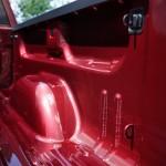 2014 Chevrolet Silverado LTZ Bed