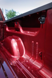 2014 Silverado 1500 Truck bed features | Chevy Silverado Blog