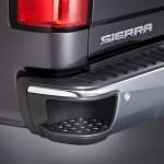 2014 GMC Sierra SLT Corner Step Detail 004