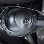 2014 GMC Sierra rear axle 007