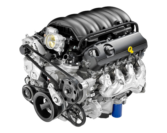 EcoTec3 5.3-Liter V-8 | Chevy Silverado Blog