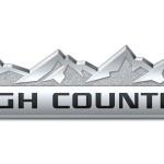 2014 Chevrolet Silverado High Country Logo