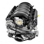 6.2 Liter EcoTec3 Engine