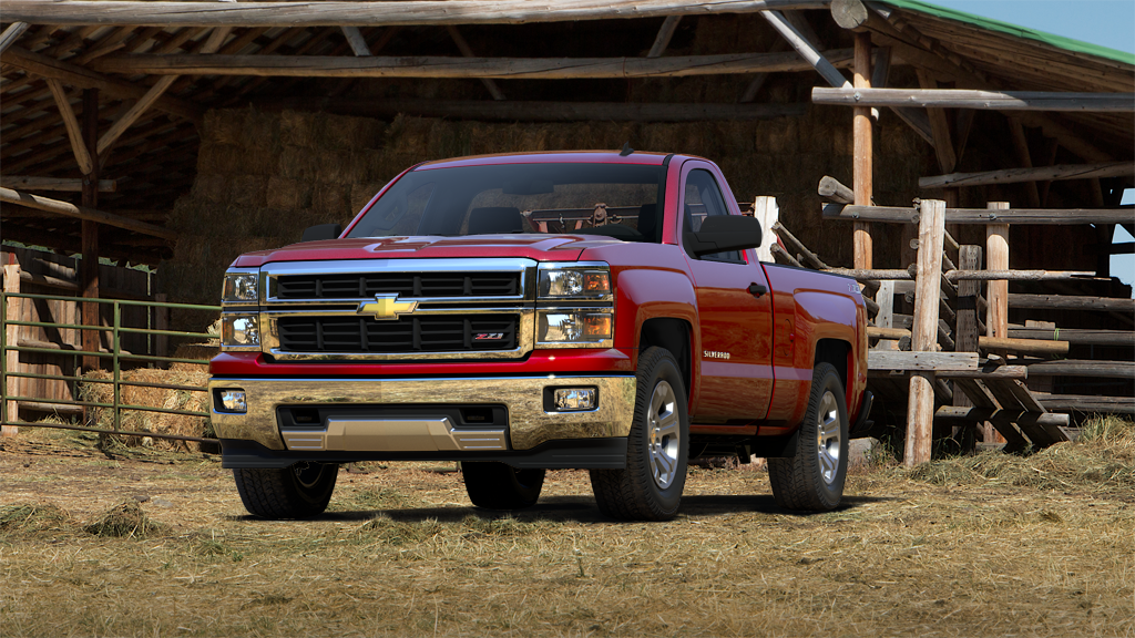 2014 silverado regular cab chevy silverado blog. Black Bedroom Furniture Sets. Home Design Ideas