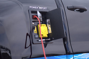 VIA VTRUX Power Xport