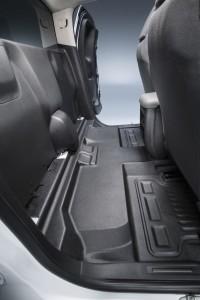 2015 Chevrolet Colorado WT Chassis Cab Rear Seat Delete