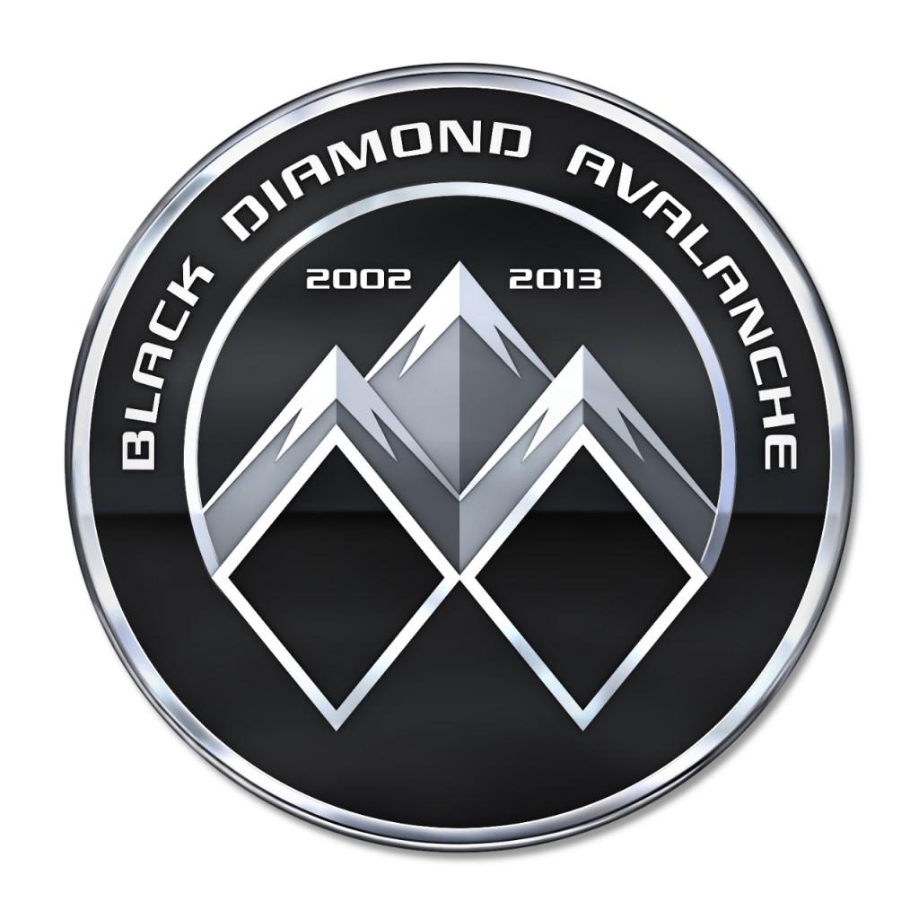 Black Diamond Avalanche logo | Chevy Silverado Blog